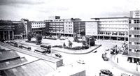 Cov City Centre early 1960's